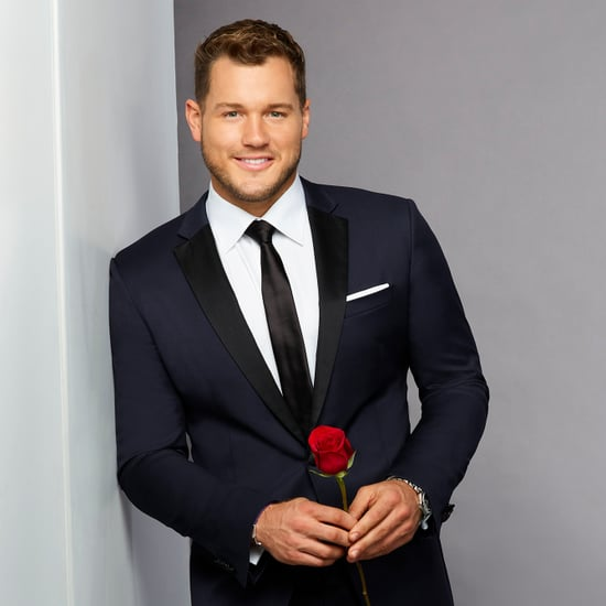 Colton Underwood Interview About Being a Virgin Bachelor