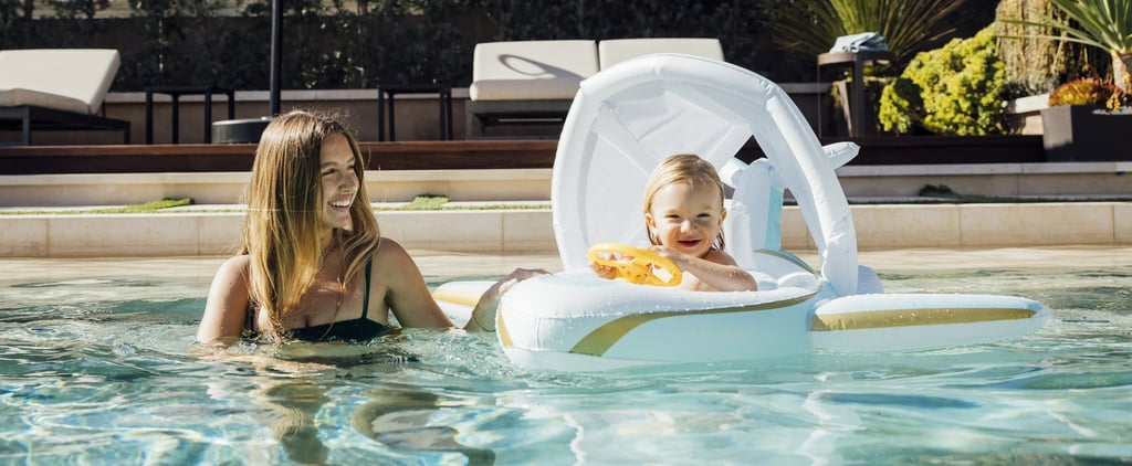 Funboy Releases Pool Floats For Kids in Popular Styles
