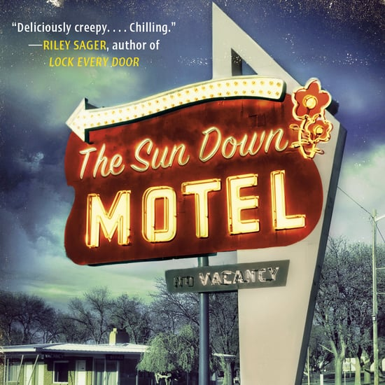 Read an Excerpt From The Sun Down Motel Thriller