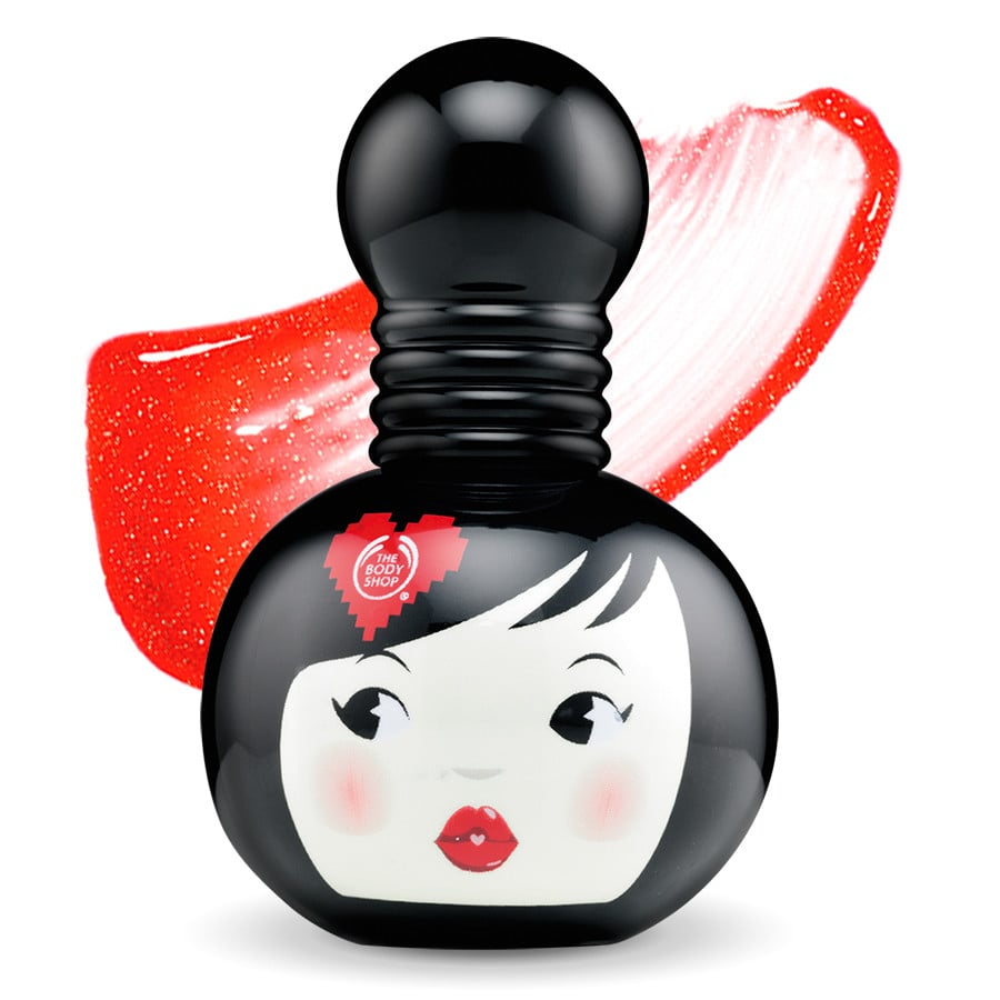 The Body Shop Lip and Cheek Doll