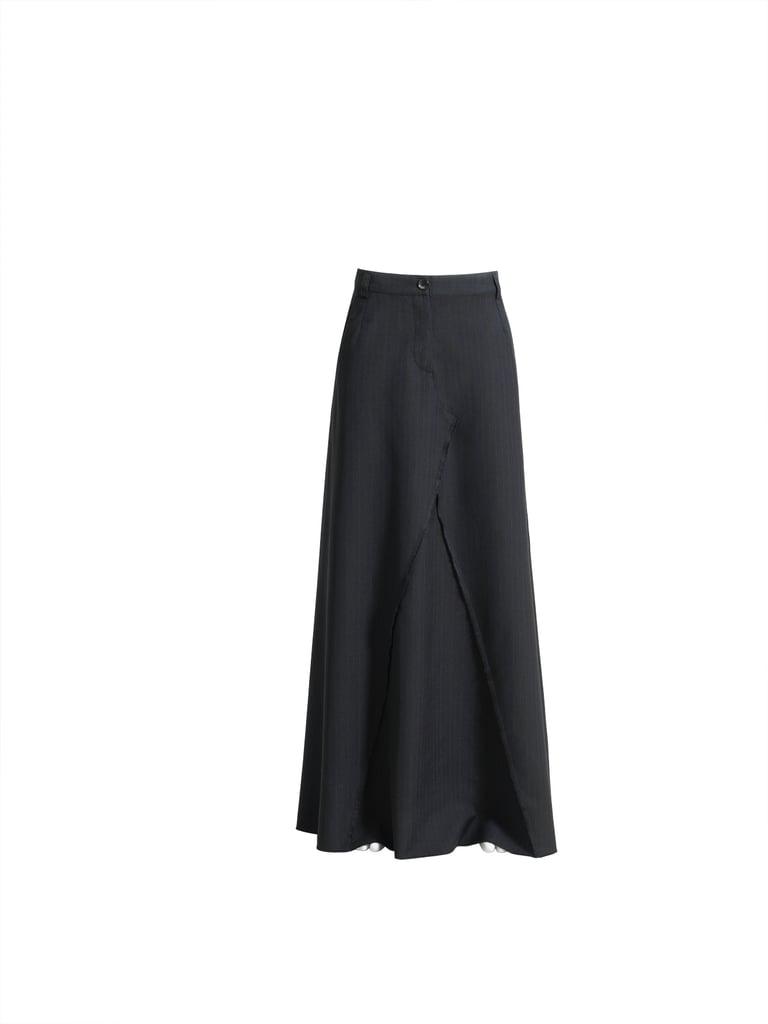 Trouser skirt ($99)