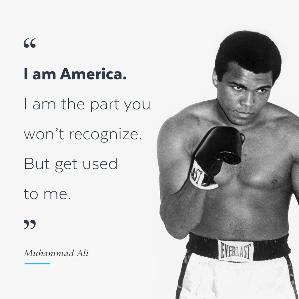 Inspirational Black History Month Quotes | POPSUGAR ...