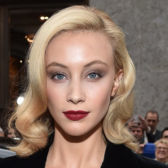 Sarah Gadon Beauty Interview