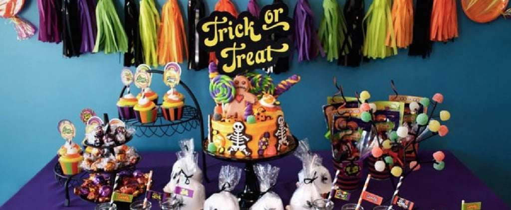 Kid-Friendly Halloween Party Ideas
