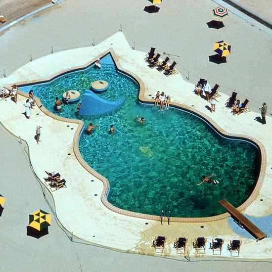 Most Amazing Swimming Pools on Instagram