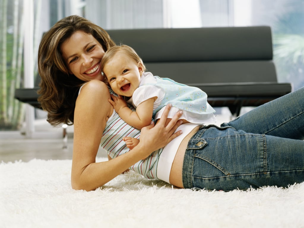 Easy Ways to Lose Baby Weight