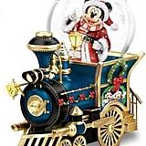 Disney Mickey Mouse Miniature Snowglobe