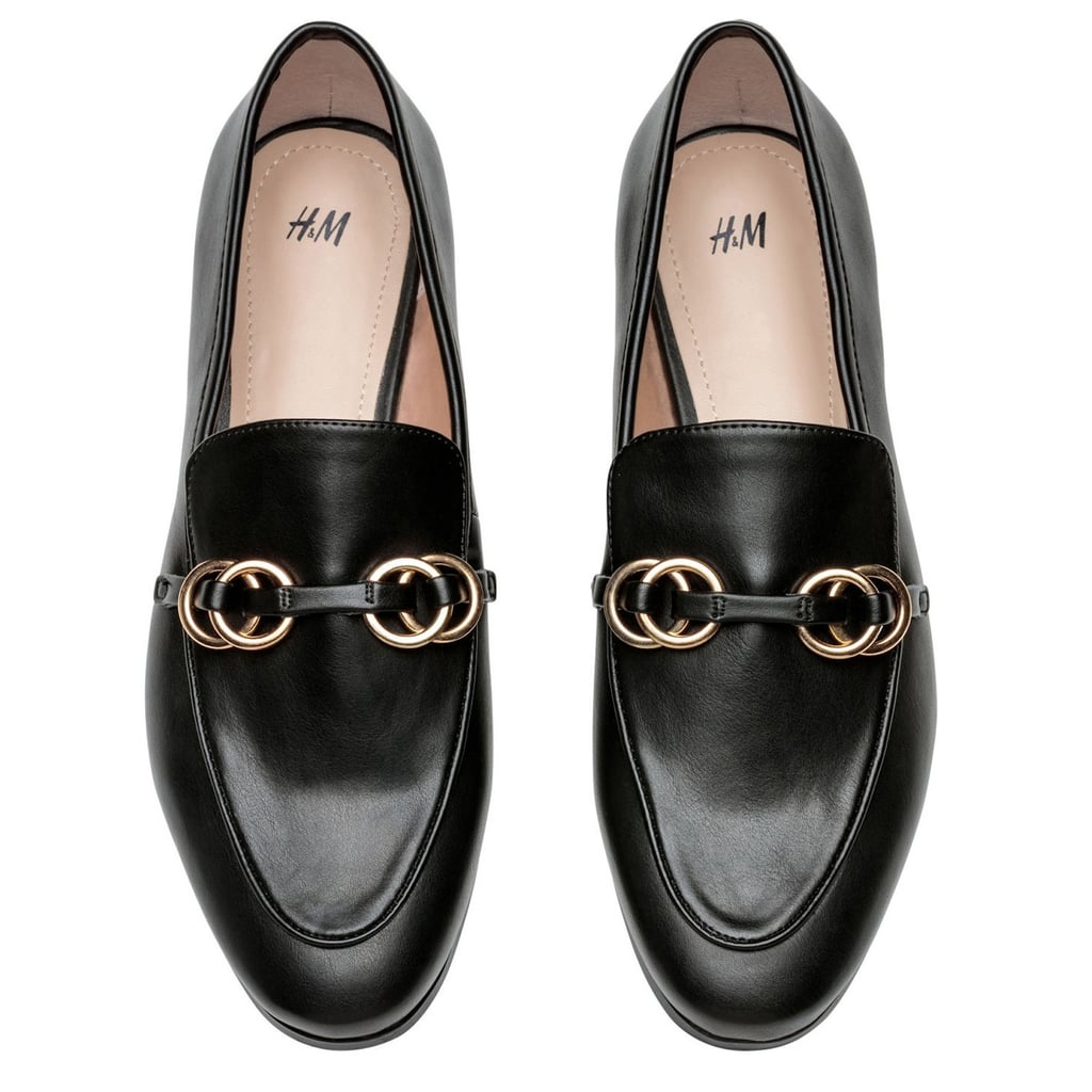 Loafers at H&M 2018
