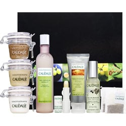 Sunday Giveaway! Caudalie Spa in a Box