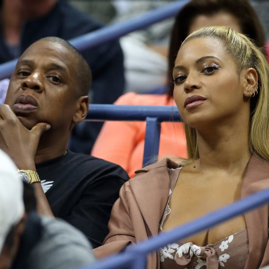 Was Beyonce Involved in JAY-Z's 4:44 Album?