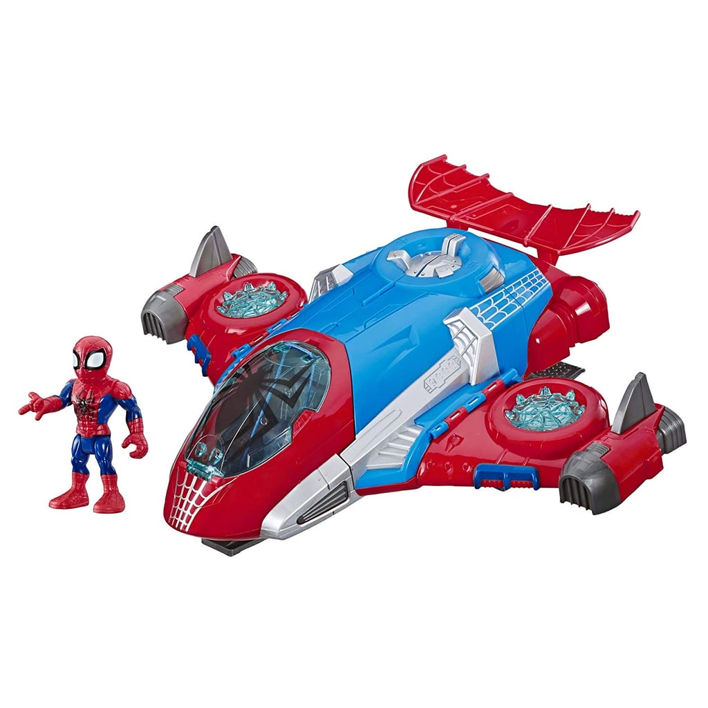 Super Hero Adventures Playskool Heroes