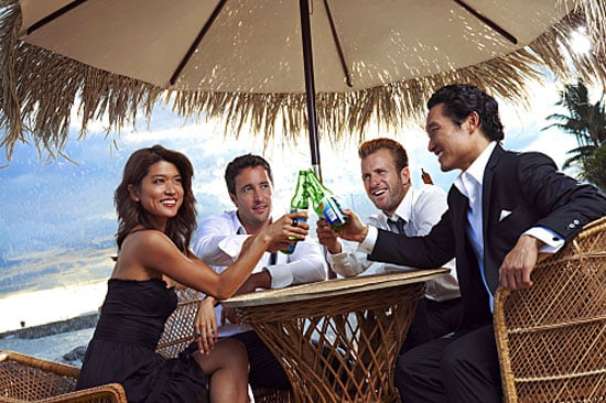 Review of Hawaii Five-0