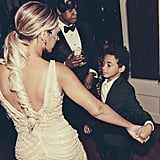Beyoncé's Bond With Her Nephew, Julez, Will Melt Your Heart