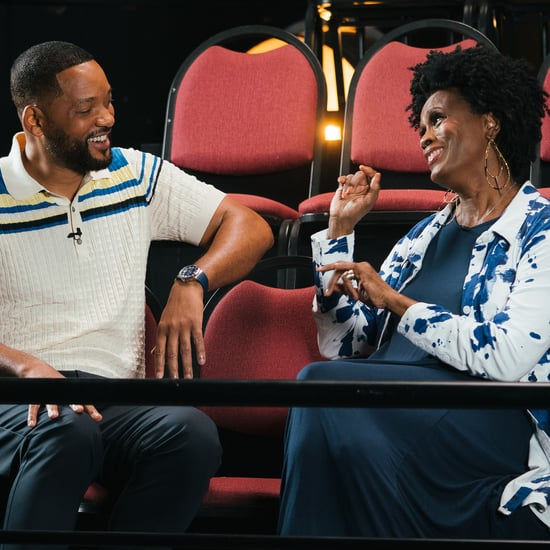 Will Smith and Janet Hubert Fresh Prince Reunion Quotes