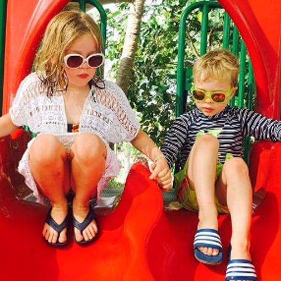 Neil Patrick Harris Cute Family Instagram Pictures