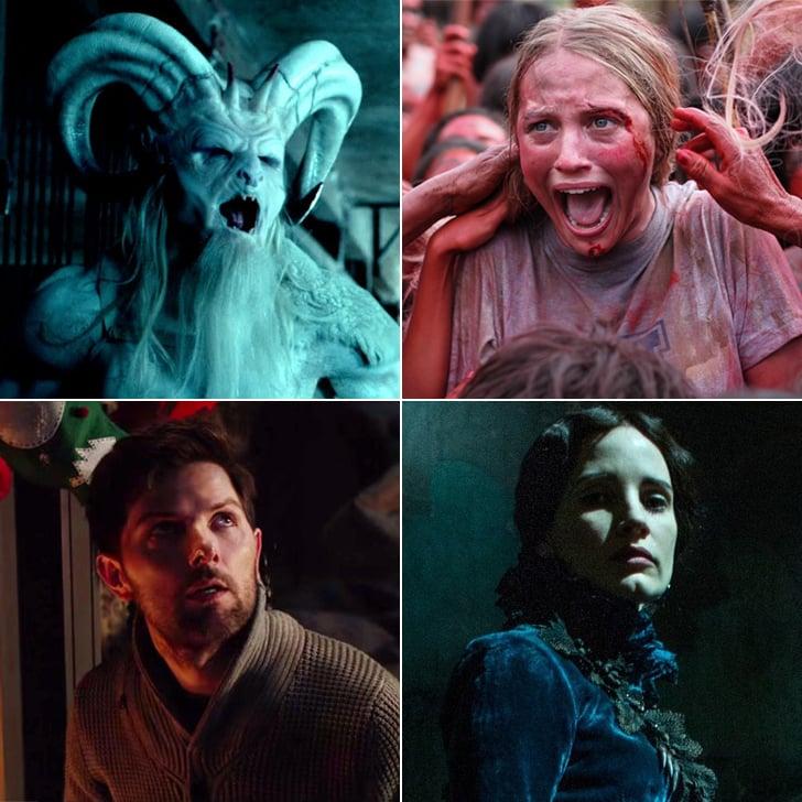 Upcoming Horror Movies Fall 2015