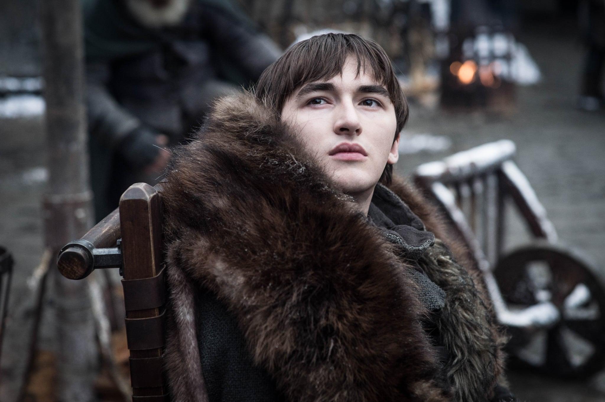 What Are Bran's Three-Eyed Raven Powers? | POPSUGAR Entertainment