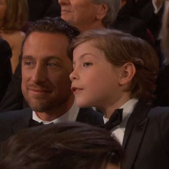 Jacob Tremblay's Most Adorable Award Season Moments