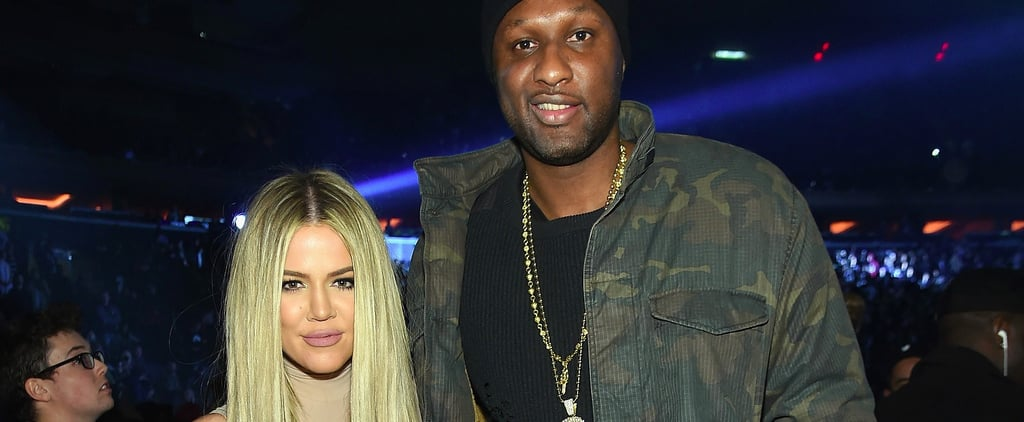 Khloe Kardashian and Lamar Odom Finalize Divorce 2016