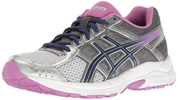 a2a3b91268f98 Asics Gel-Contend 4 Running Shoe | Best Sneakers For Women on Amazon ...