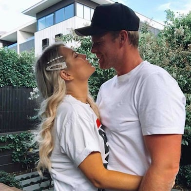 Keira Maguire and Jarrod Woodgate Break Up 2019