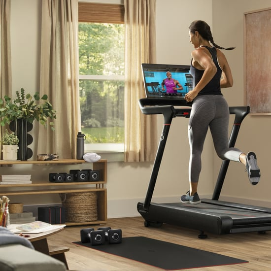 Peloton Is Releasing a Less Expensive Tread Treadmill
