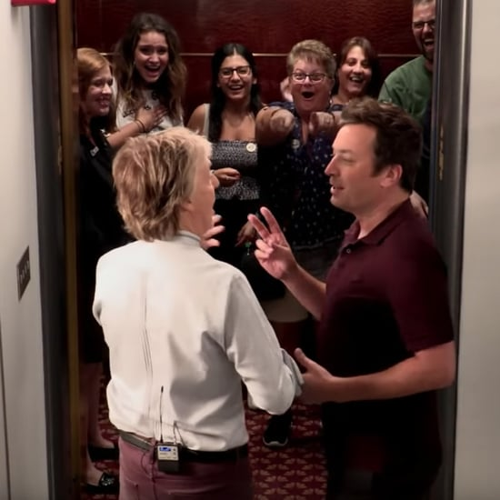 Paul McCartney Surprises Fans on The Tonight Show 2018
