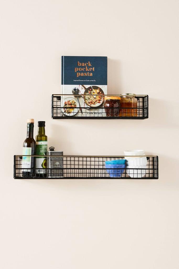 Martha Shelf Set