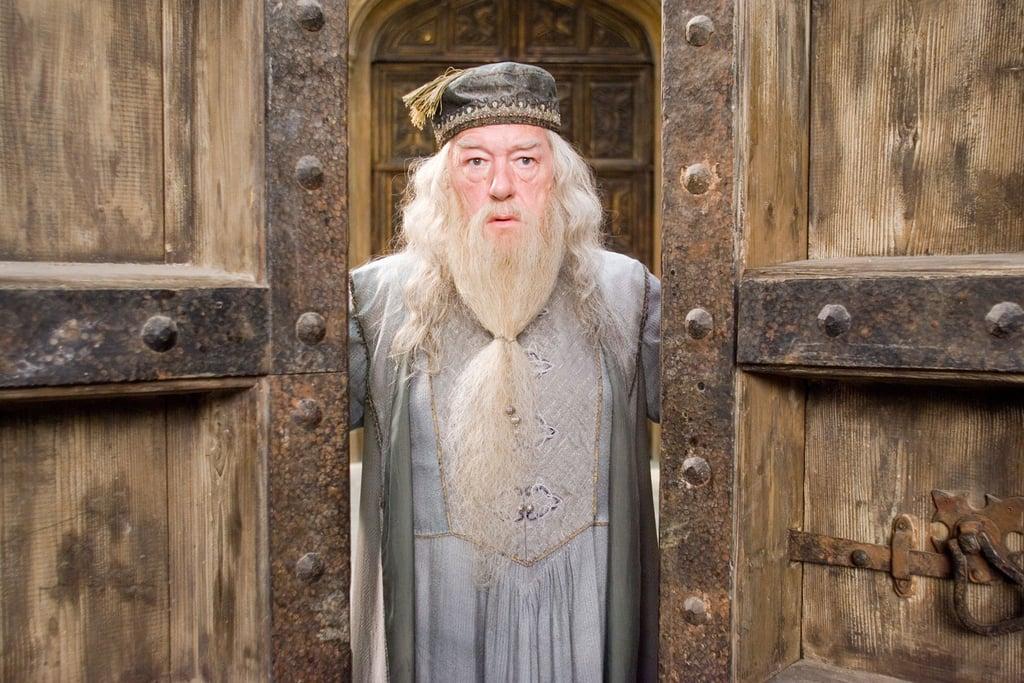 Best Dumbledore Quotes