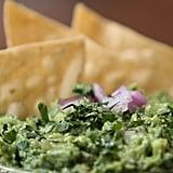 Chipotle's Guacamole