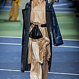 Phoebe Philo Strikes the Perfect Match With Céline's Fall '16 Collection