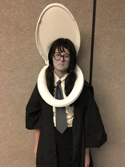 Best LeakyCon 2016 Harry Potter Cosplays