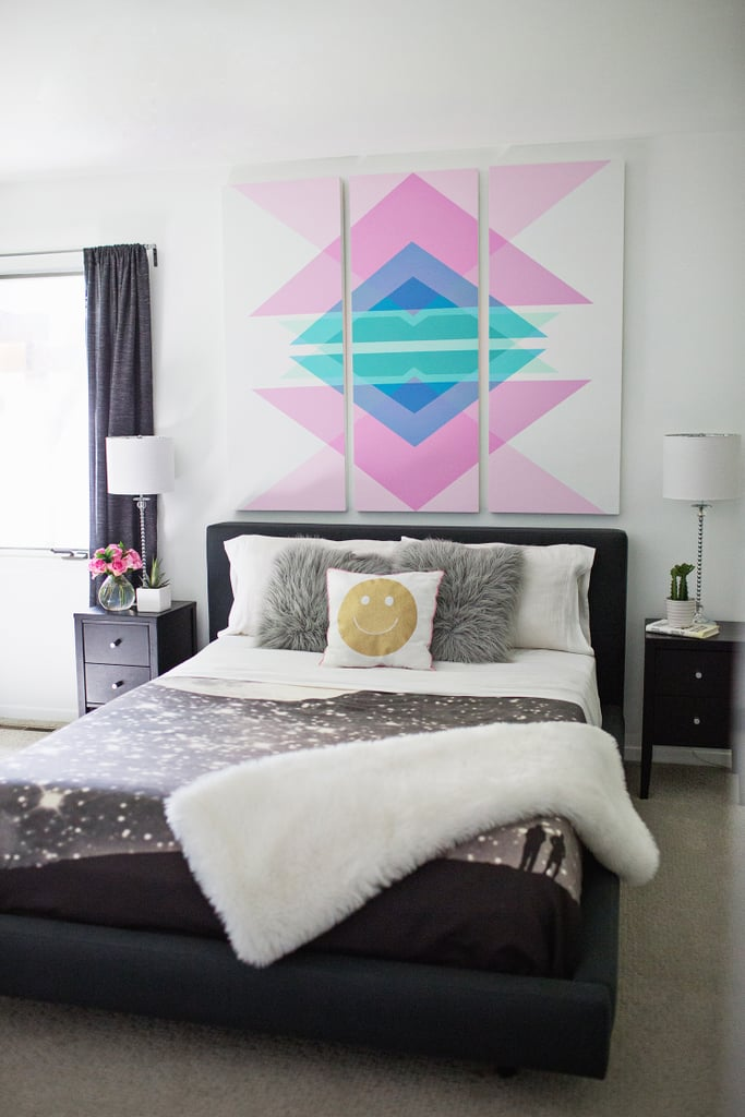 Bedroom Decor Australia zodiac sign bedroom decor | popsugar home australia