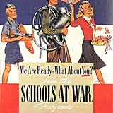 Get ready: these schools are at war.