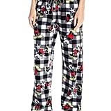 Mickey Mouse PJ Pants