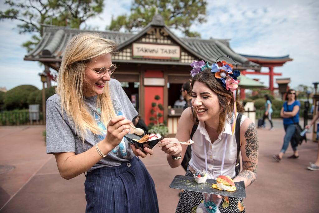 New Restaurants Opening in Disney World 2019