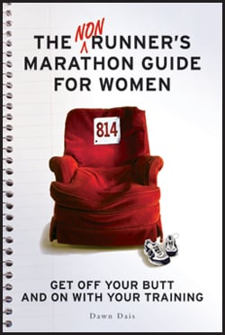 Weekend Reading: The Non-Runner's Marathon Guide for Women