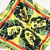 Urban Outfitters Bob Marley Bandana