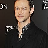 Joseph Gordon-Levitt been in NYC filming The Dark Knight Rises over the past few weeks.