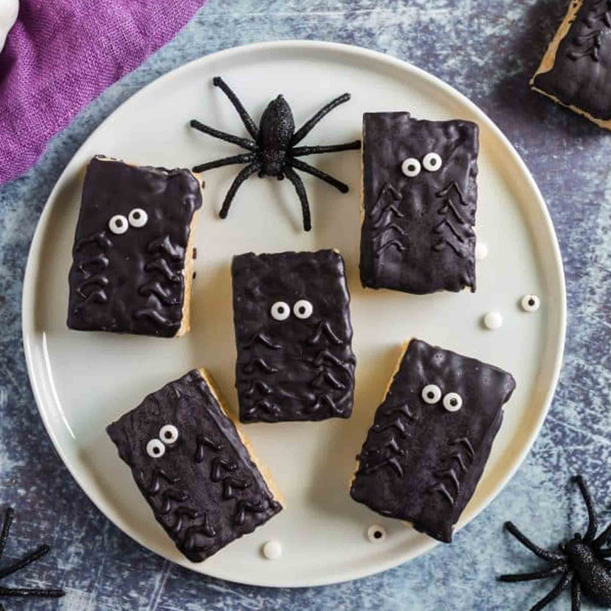 Easy Halloween Treats That Even Lazy Parents Can Make Popsugar