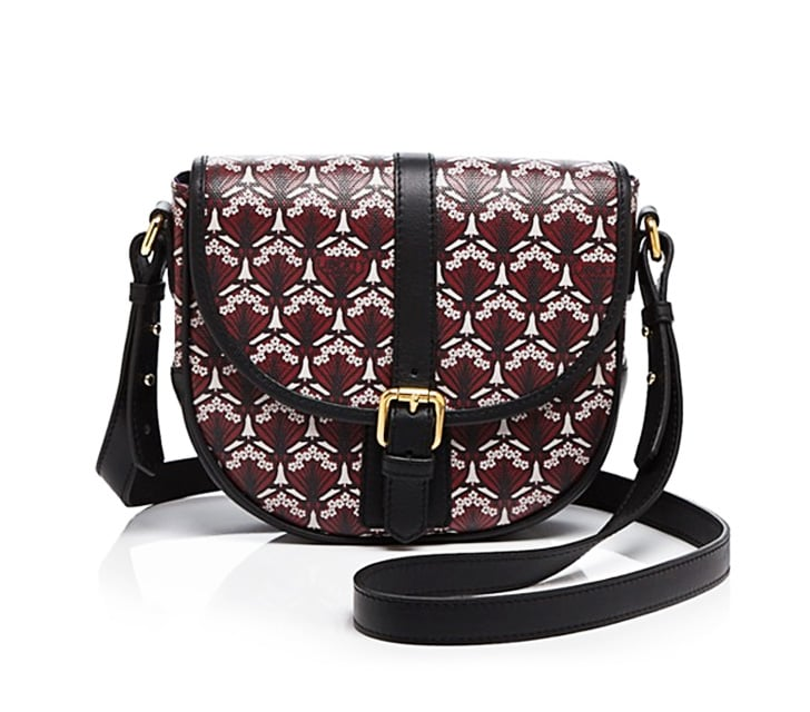 Liberty London Saddle Bag ($595)