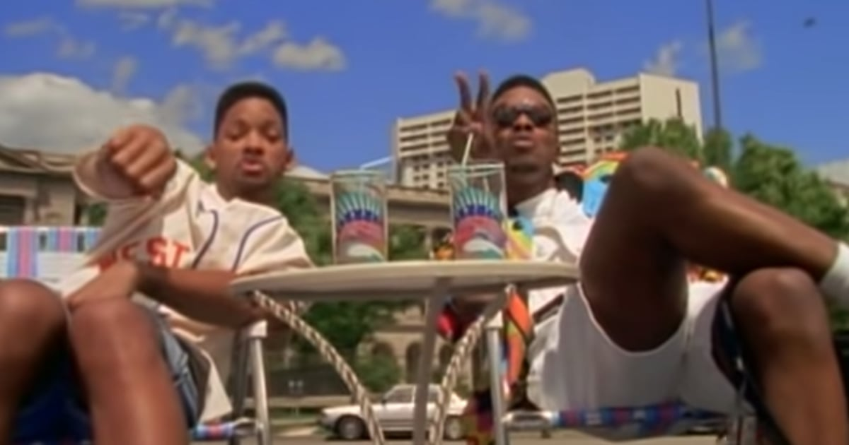 Drums Please! 110 of the Best '90s Summer Jams That'll Help You Sit Back and Unwind