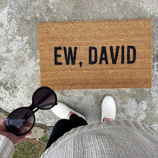 Schitt's Creek Door Mats