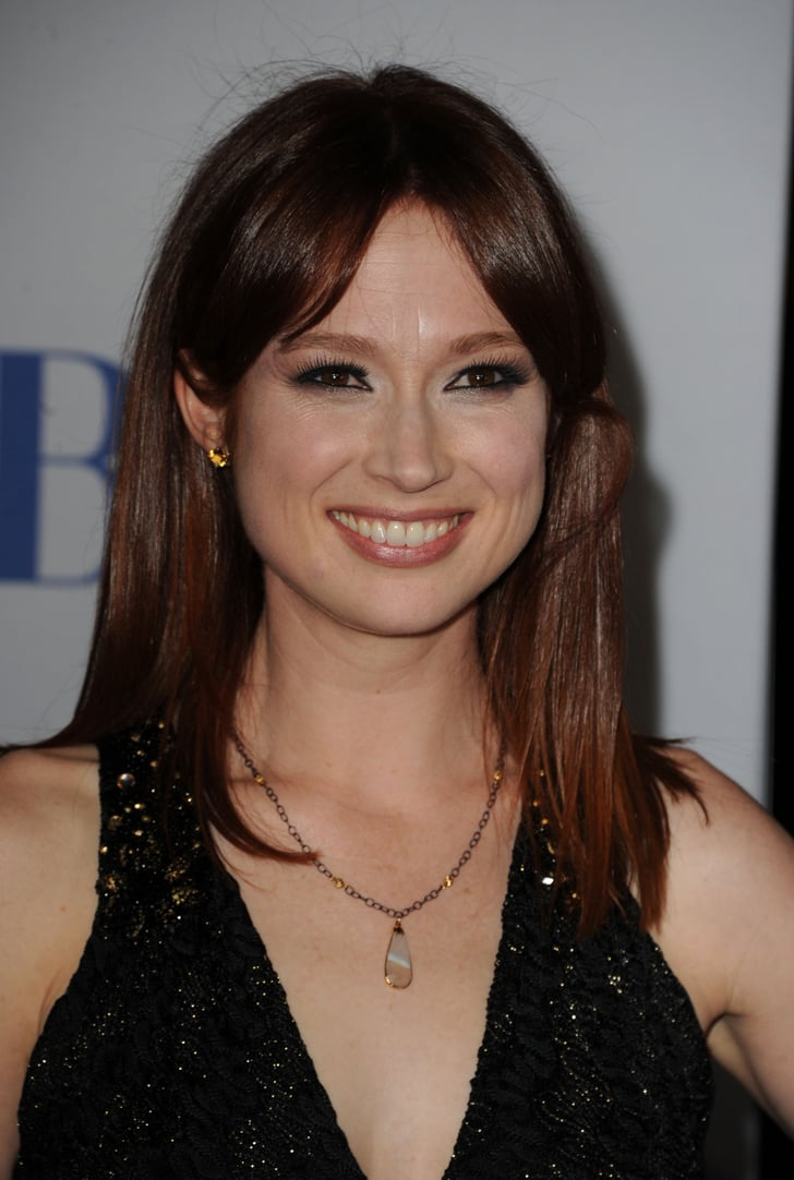 Ellie Kemper Nude Photos 85