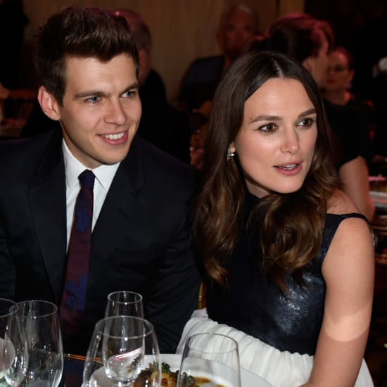 How Did Keira Knightley and James Righton Meet?