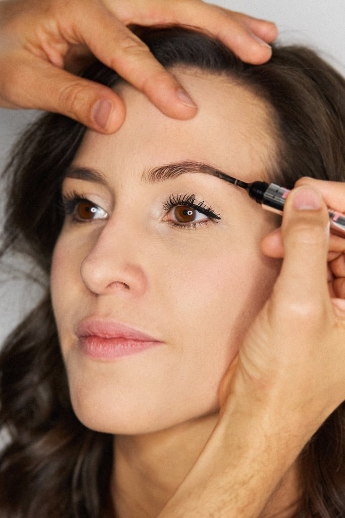 Sydney Eyebrow Trend: Soft and Full