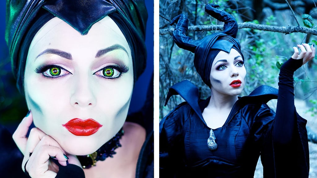 Maleficent From Sleeping Beauty And Maleficent Live Out Your Childhood Dreams With These Disney