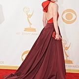 Michelle Dockery Will Be Wearing Prada