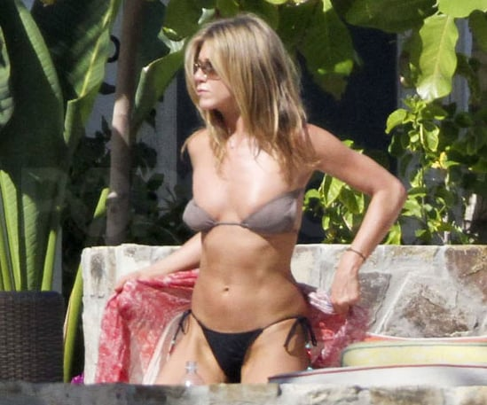 Bikini Bracket Winner: Jennifer Aniston