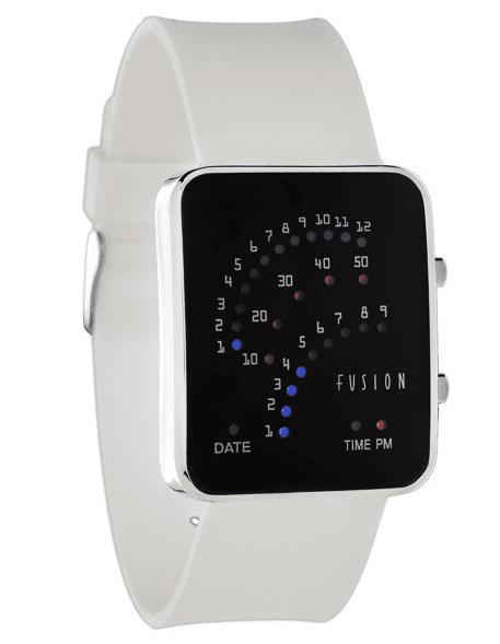 Dakota Tomorrow's Digital Watch